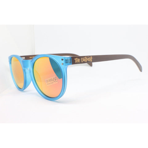 Polarised Sunglasses 067-ACCESSORIES / SUNGLASSES-Lonsy Eyewear International Co.Ltd (CHI)-The Outpost NZ