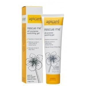 Rescue Me All Purpose Soothing Gel-NZ SKINCARE-Honey & Herbs (NZ)-The Outpost NZ