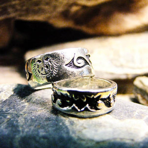 Sebastion Ring-JEWELLERY / RINGS-Wattanaporn (THA)-The Outpost NZ