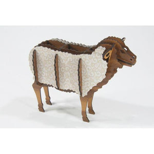 Sheep Kitset Boxed,SALE / NZ,The Outpost NZ The Outpost NZ, New Zealand, outpost, Queenstown