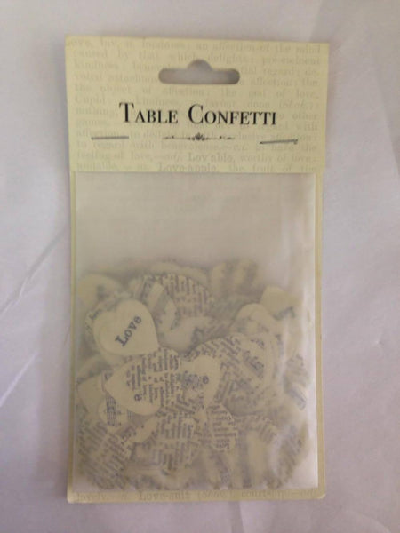 Table Confetti-SALE / NZ-Heaven in Earth (AUS)-Butterflies-The Outpost NZ