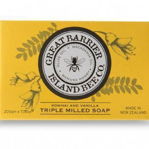 Triple Milled Soap 200g,SALE / NZ,The Outpost NZ The Outpost NZ, New Zealand, outpost, Queenstown