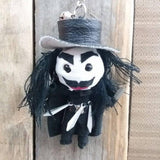 V For Vendetta Key Ring-Stationery-Not specified-The Outpost NZ