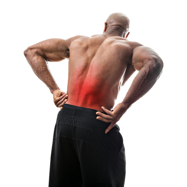 How To Treat Lower Back Pain After A Car Accident