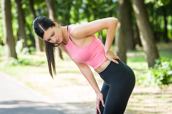 Sports Injury Still Giving You Lower Back Pain?