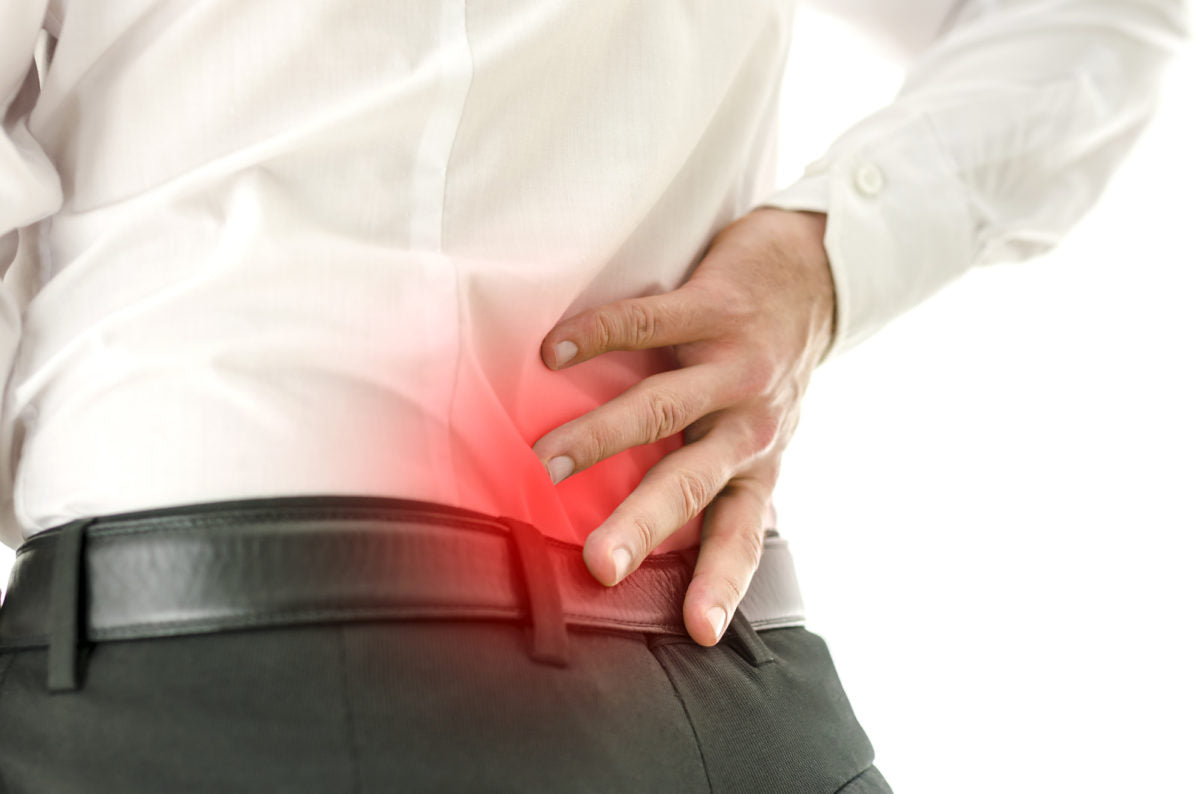 tips for back pain