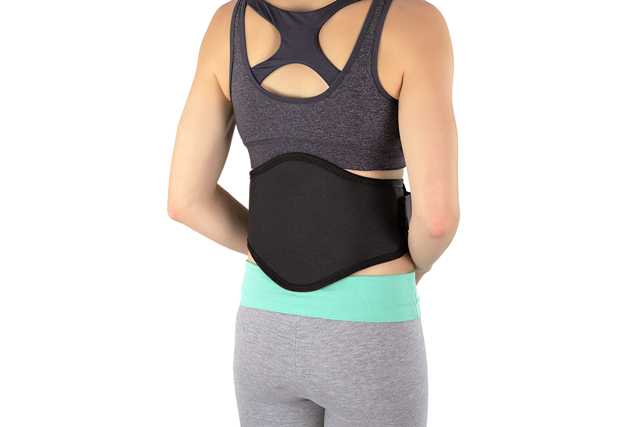what is lumbar support