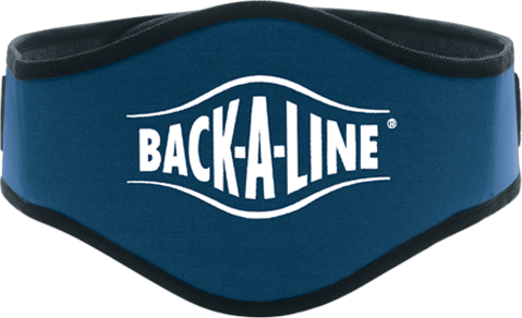 Back-A-Line Back Support Belt