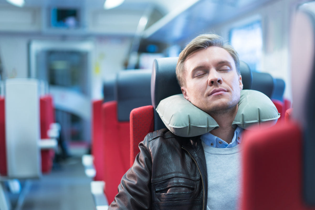 best travel pillow
