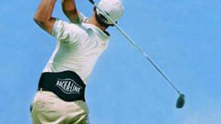 playing golf with back pain?