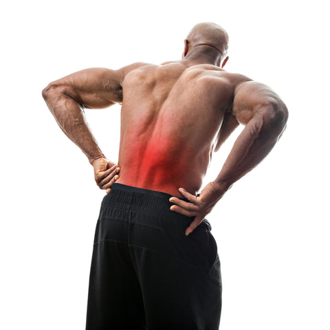 Back Pain From Car Accident