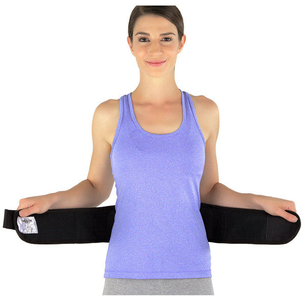 Best Back Support Belt for Women