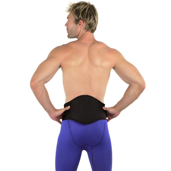 back pain relieving belt