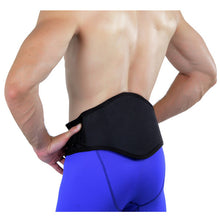 Chronic Back Pain belt