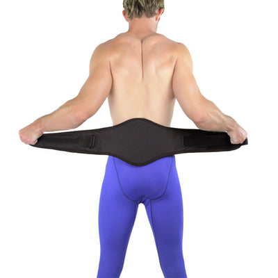 Back Pain Relief Support