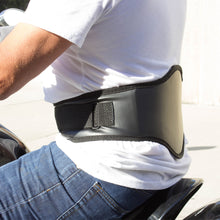 back brace for riding a motorcycle
