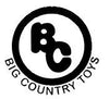 Big Country Toys Logo