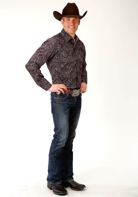 Men's - Amarillo Collection Shirt