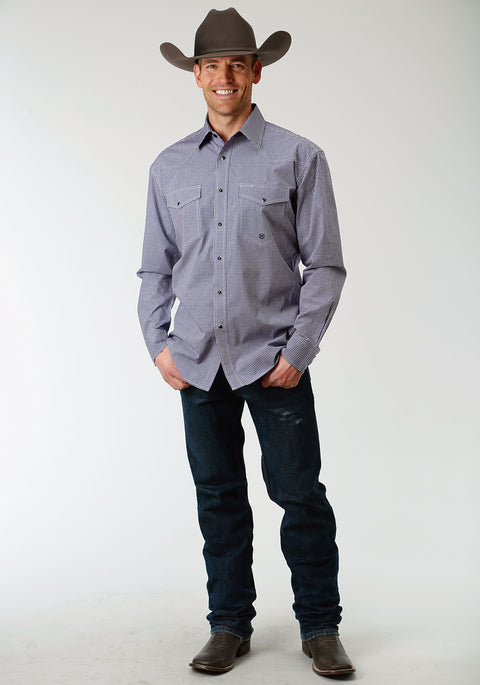 Men's - Amarillio Collection Shirt