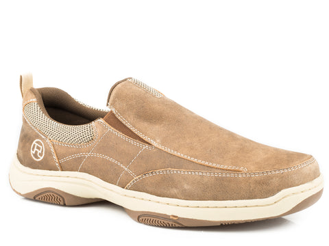 Roper Men's Skipper Too Brown 20665044