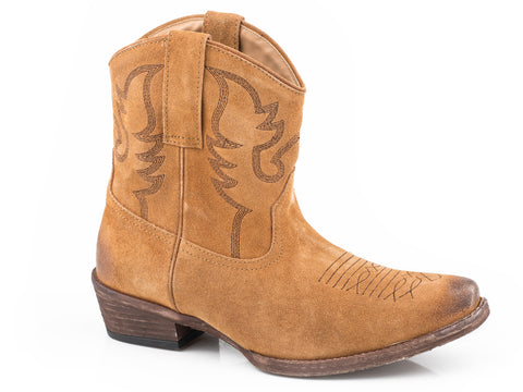 Roper Dusty II Tan 09-021-0191-9535