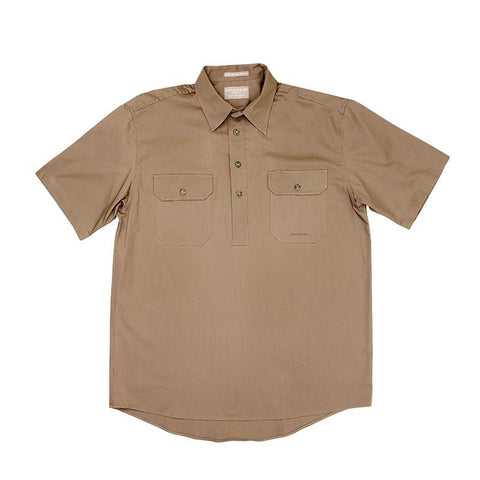 Just Country Workshirt Men's Adam Brown