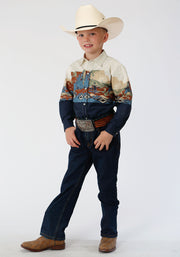 Boy's - West Made Collection Shirt