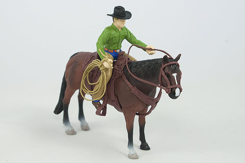 Big Country Toys Cowboy 407