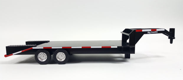 Big Country Toys Flatbed Trailer 427