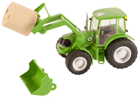 Big Country Toys Tractor & Implements 459