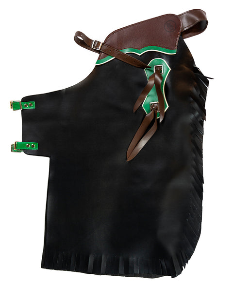 Big Country Toys Rodeo Chaps - Medium 482