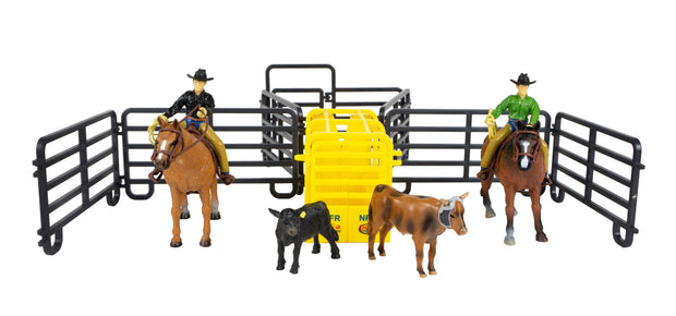 Big Country Toys Roper Set 488