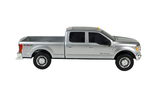 Big Country Toys Ford Super Duty F250 496 Side