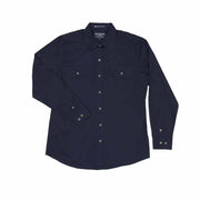 Just Country Workshirt Women's Brooke Navy