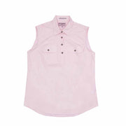Just Country Workshirt Women's Kerry Pink