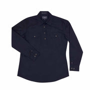 Just Country Workshirt Women's Jahna Black