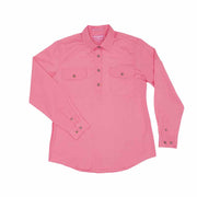 Just Country Workshirt Women's Jahna Rose