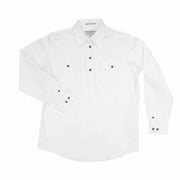 Just Country Workshirt Women's Jahna White