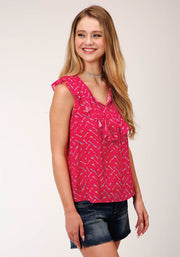 Women's - Five Star Collection Top