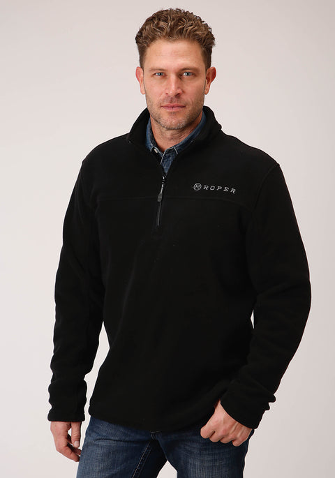 Men's - Micro Fleece Jacket