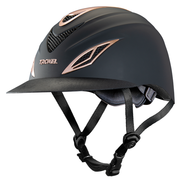 Troxel Helmet Avalon™ Rose Gold 04-259