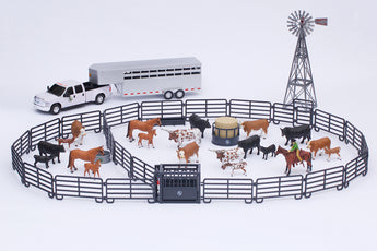 Big Country Toys Aussie Ultimate Ranch Set BCT3