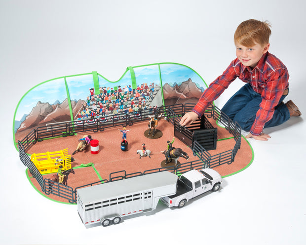 Big Country Toys Play Mat 436