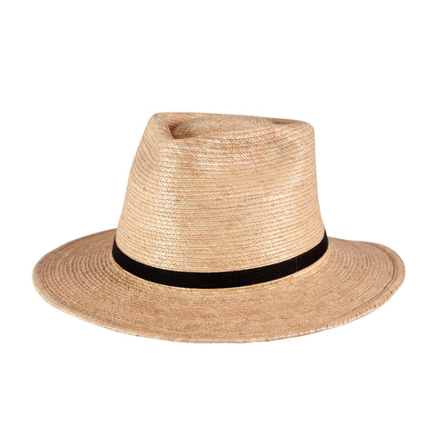 "Sunbody Tear Drop Oak 2.5"" Brim HG25-OAK+TD"