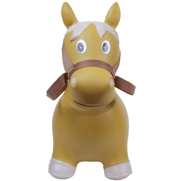 Big Country Toys Lil Bucker™ Horse 470