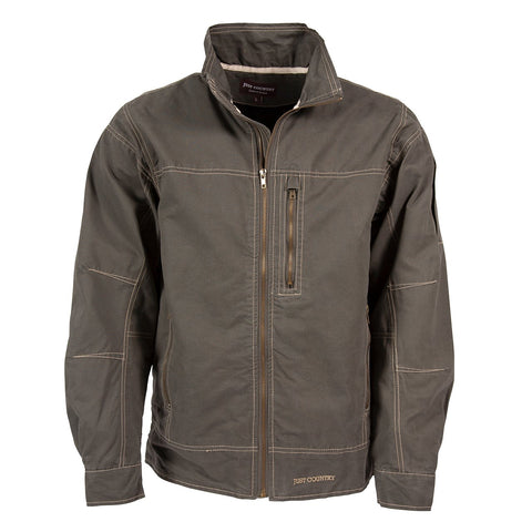 Just Country Joshua Jacket Stone MCOJ1915