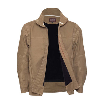 Just Country Joshua Jacket Khaki