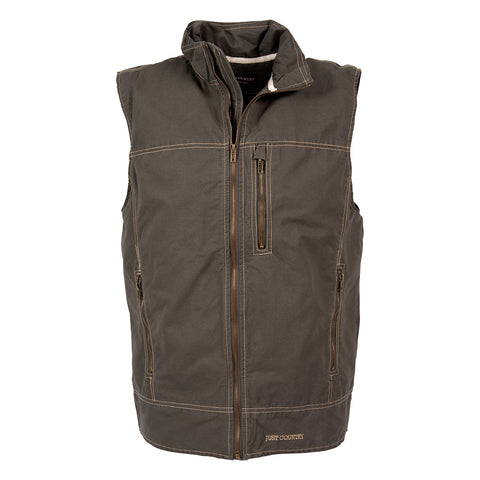 Just Country Joshua Vest Slate