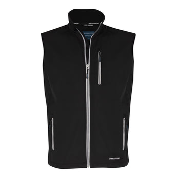 Men's - Geoffrey Softshell Vest