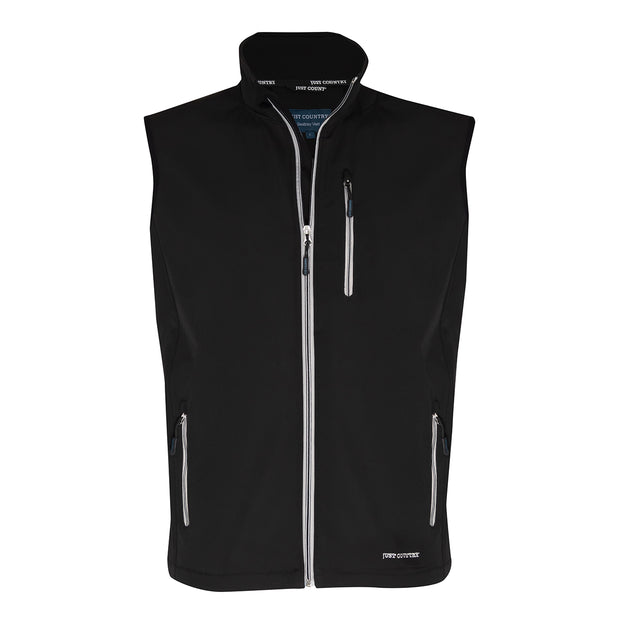 Men's Geoffrey Softshell Vest